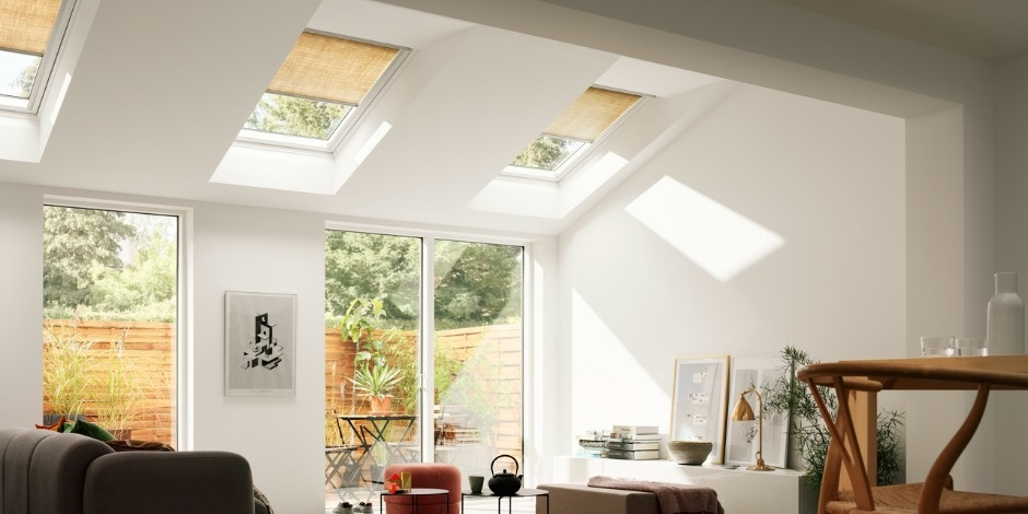 VELUX Room Guide